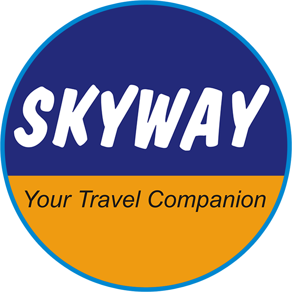 Skyway India Logo