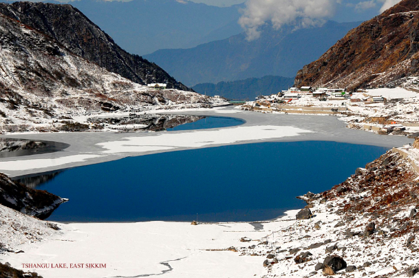 Gangtok tours