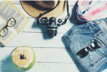 Summer Travel Packing Tips